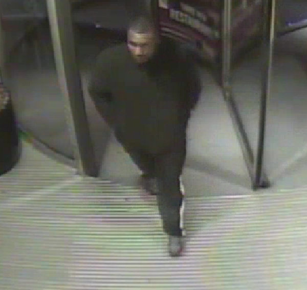 "<div class=""meta ""><span class=""caption-text "">Chester police want you to take a good look at the surveillance pictures of the suspect. Anyone who knows this individual is urged to contact investigators at 610-447-7908.</span></div>"