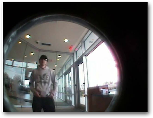 "<div class=""meta ""><span class=""caption-text "">Police in Evesham Township are searching for this suspect who is accused of using a skimming device at Bank of America ATM.</span></div>"