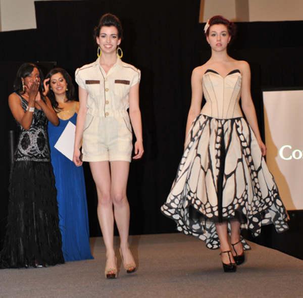 Alicia Vitarelli, Melissa Magee host Immaculata Fashion Show