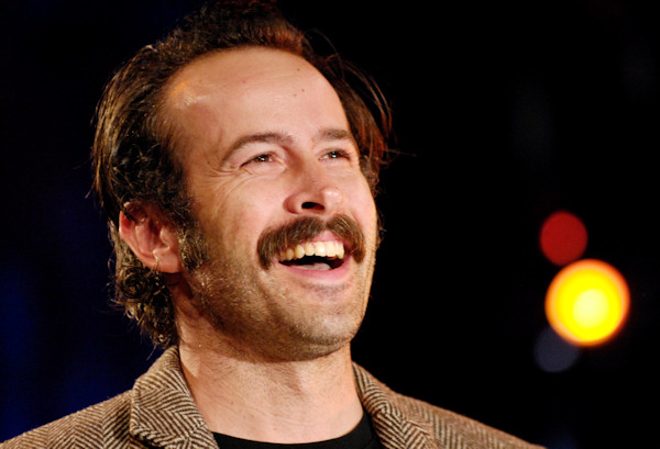 "Jason Lee, star of ""My Name Is Earl,"" named his son Pilot Inspektor. In the photo, Actor Jason Lee hosts a Swerve Festival closing night party in Los Angeles, Sunday, Sept. 30, 2007. (AP Photo/Chris Pizzello)"