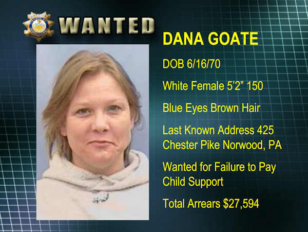 "<div class=""meta ""><span class=""caption-text "">The Delaware County Sheriff's Department has updated its list of its most wanted fugitives.  If you have any information, submit a tip by email at rwanted@co.delaware.pa.us or call 1-877-RWANTED.</span></div>"