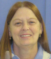Pictured: Rita Wyszynski, 65, of Old Newtown Road in Philadelphia, a teacher at Cayuga Elementary School.  She is charged with one count of tampering with public records or information, a felony; one count of forgery, one count of tampering with records or identification and one count of criminal conspiracy.
