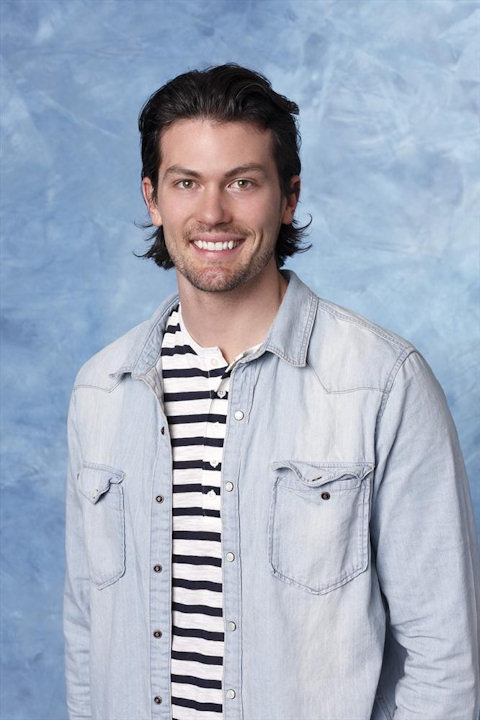 "THE BACHELORETTE - The ninth edition of ABC's hit romance reality series, ""The Bachelorette,"" will premiere MONDAY, MAY 27 (8:00-10:01 p.m., ET), on the ABC Television Network. (ABC/Craig Sjodin) BROOKS"