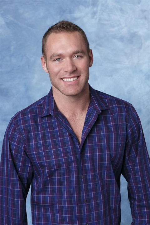 "THE BACHELORETTE - The ninth edition of ABC's hit romance reality series, ""The Bachelorette,"" will premiere MONDAY, MAY 27 (8:00-10:01 p.m., ET), on the ABC Television Network. (ABC/Craig Sjodin) NICK M."