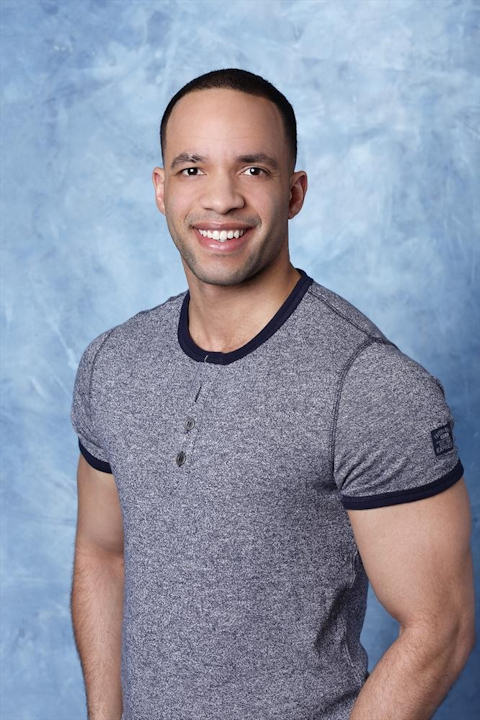 "THE BACHELORETTE - The ninth edition of ABC's hit romance reality series, ""The Bachelorette,"" will premiere MONDAY, MAY 27 (8:00-10:01 p.m., ET), on the ABC Television Network. (ABC/Craig Sjodin) WILL"