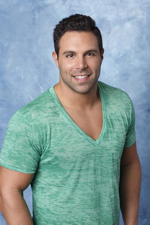 "THE BACHELORETTE - The ninth edition of ABC's hit romance reality series, ""The Bachelorette,"" will premiere MONDAY, MAY 27 (8:00-10:01 p.m., ET), on the ABC Television Network. (ABC/Craig Sjodin) MIKEY T."