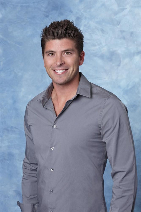 "THE BACHELORETTE - The ninth edition of ABC's hit romance reality series, ""The Bachelorette,"" will premiere MONDAY, MAY 27 (8:00-10:01 p.m., ET), on the ABC Television Network. (ABC/Craig Sjodin) KASEY"