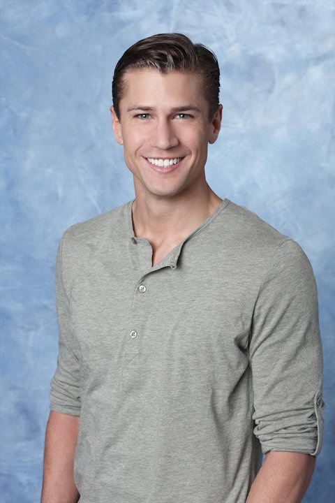 "THE BACHELORETTE - The ninth edition of ABC's hit romance reality series, ""The Bachelorette,"" will premiere MONDAY, MAY 27 (8:00-10:01 p.m., ET), on the ABC Television Network. (ABC/Craig Sjodin) DREW"