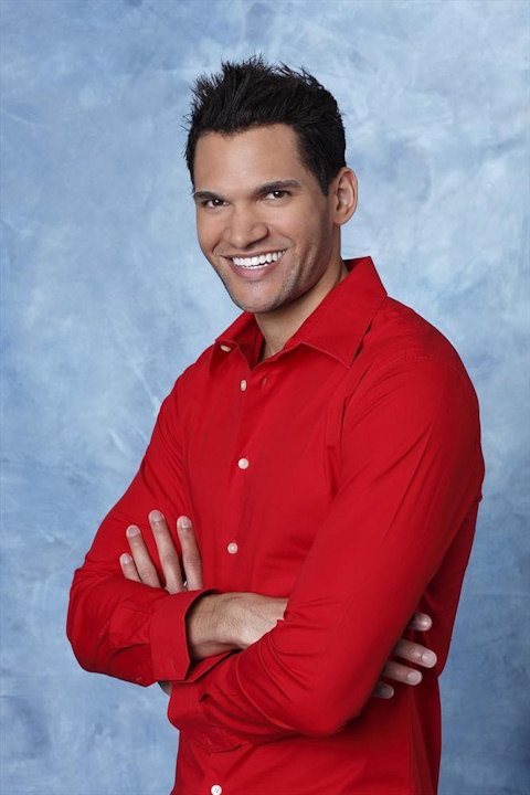 "THE BACHELORETTE - The ninth edition of ABC's hit romance reality series, ""The Bachelorette,"" will premiere MONDAY, MAY 27 (8:00-10:01 p.m., ET), on the ABC Television Network. (ABC/Craig Sjodin) MIKE R."