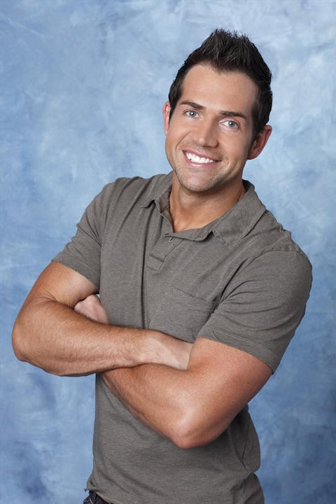 "THE BACHELORETTE - The ninth edition of ABC's hit romance reality series, ""The Bachelorette,"" will premiere MONDAY, MAY 27 (8:00-10:01 p.m., ET), on the ABC Television Network. (ABC/Craig Sjodin) ZAK"