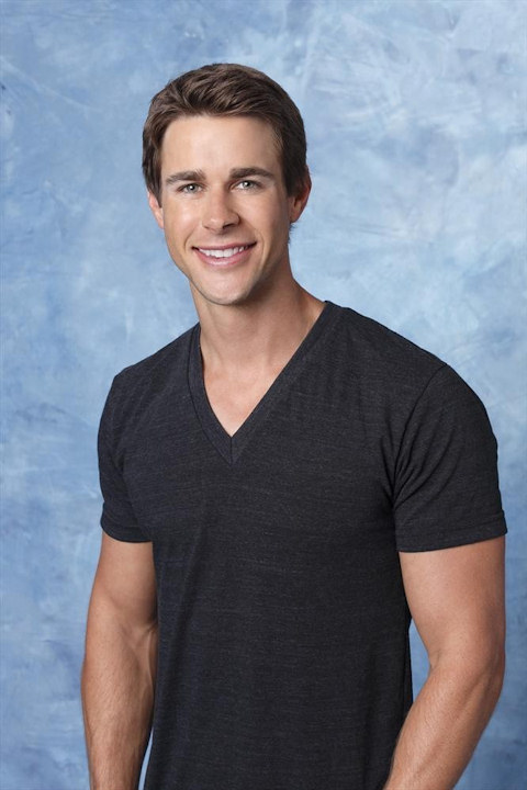 "THE BACHELORETTE - The ninth edition of ABC's hit romance reality series, ""The Bachelorette,"" will premiere MONDAY, MAY 27 (8:00-10:01 p.m., ET), on the ABC Television Network. (ABC/Craig Sjodin) ROBERT"