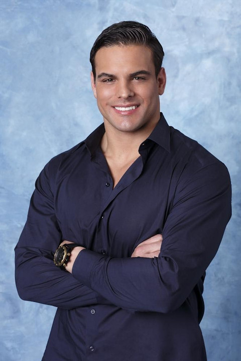 "THE BACHELORETTE - The ninth edition of ABC's hit romance reality series, ""The Bachelorette,"" will premiere MONDAY, MAY 27 (8:00-10:01 p.m., ET), on the ABC Television Network. (ABC/Craig Sjodin) JAMES"