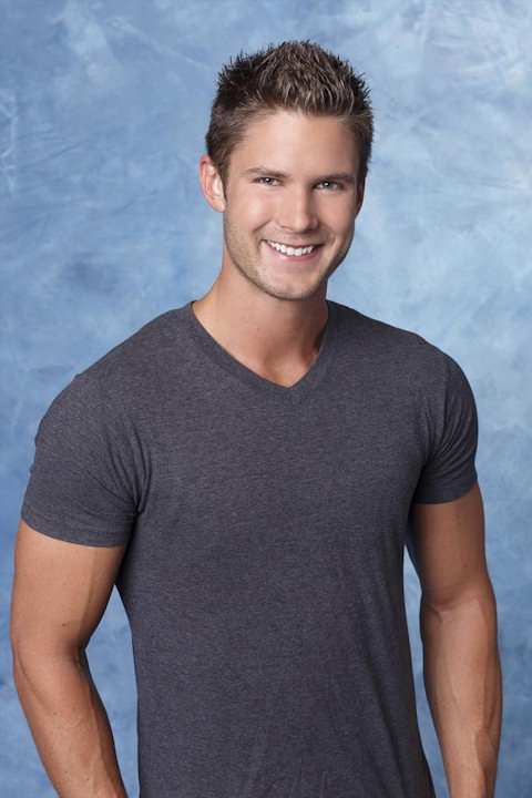 "THE BACHELORETTE - The ninth edition of ABC's hit romance reality series, ""The Bachelorette,"" will premiere MONDAY, MAY 27 (8:00-10:01 p.m., ET), on the ABC Television Network. (ABC/Craig Sjodin) BRANDON"
