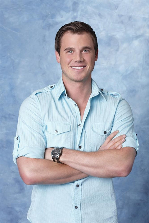 "THE BACHELORETTE - The ninth edition of ABC's hit romance reality series, ""The Bachelorette,"" will premiere MONDAY, MAY 27 (8:00-10:01 p.m., ET), on the ABC Television Network. (ABC/Craig Sjodin) BEN"