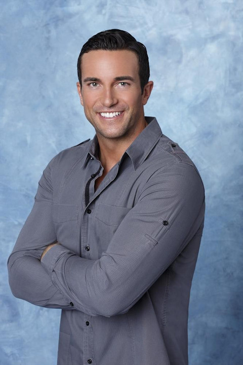 "THE BACHELORETTE - The ninth edition of ABC's hit romance reality series, ""The Bachelorette,"" will premiere MONDAY, MAY 27 (8:00-10:01 p.m., ET), on the ABC Television Network. (ABC/Craig Sjodin) DAN"
