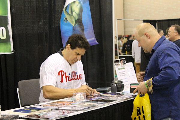 "<div class=""meta ""><span class=""caption-text "">All things comics, TV, movies, and pop culture assembled in the Pennsylvania Convention Center for the 2013 Wizard World Philadelphia Comic Con.   (Brock Koller/6abc.com)</span></div>"