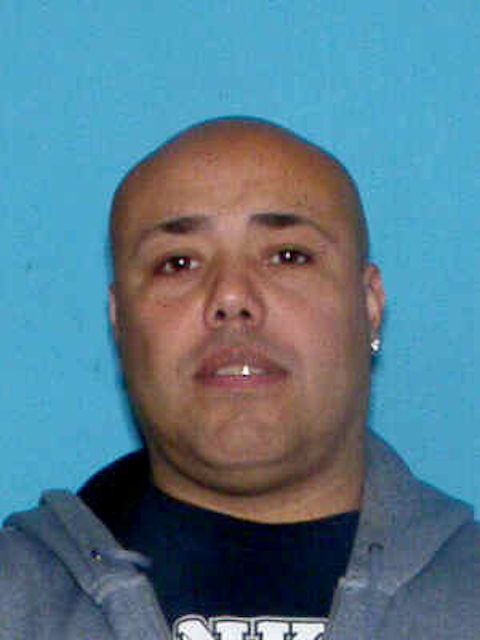 "<div class=""meta ""><span class=""caption-text "">Andres Lopez III, 41, of Lyndhurst, was charged in connection with an unemployment fraud scheme in New Jersey</span></div>"