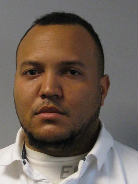 "<div class=""meta ""><span class=""caption-text "">Chalin E. Romero, 24, of Union City, was charged in connection with an unemployment fraud scheme in New Jersey</span></div>"