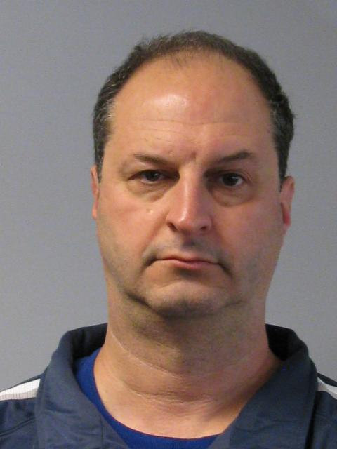 "<div class=""meta ""><span class=""caption-text "">Todd P. Halpern, 48, of Livingston, was charged in connection with an unemployment fraud scheme in New Jersey.</span></div>"