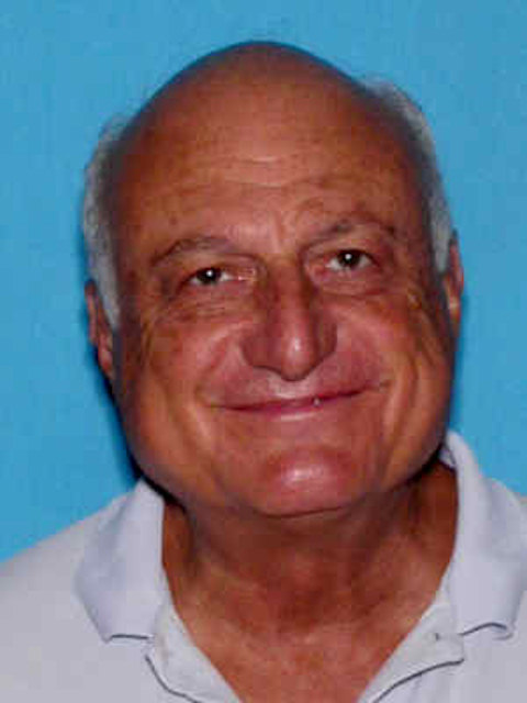 George J. Halpern, 74, of Short Hills, was charged in connection with an unemployment fraud scheme in New Jersey.