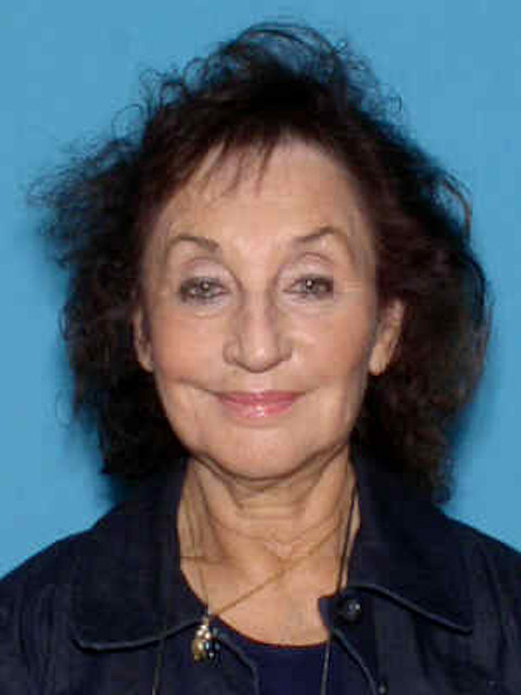 "<div class=""meta ""><span class=""caption-text "">Miriam Chesner, 78, of Morris Plains, was charged in connection with an unemployment fraud scheme in New Jersey</span></div>"