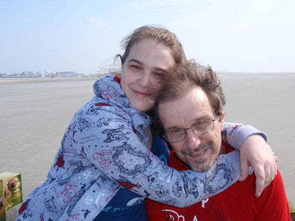 Submitted by:  Kathy Caption: The Skinners of Whitehall, PA Mother's Day on the beach in Wildwood Crest 2010   CLICK HERE to submit your Shoretographs!