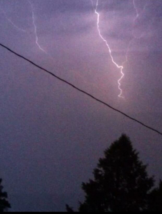Action News viewer Mark Govannicci took this photo in Springfield, Pa. on June 26, 2013. <span class=meta>(Viewer Photo)</span>