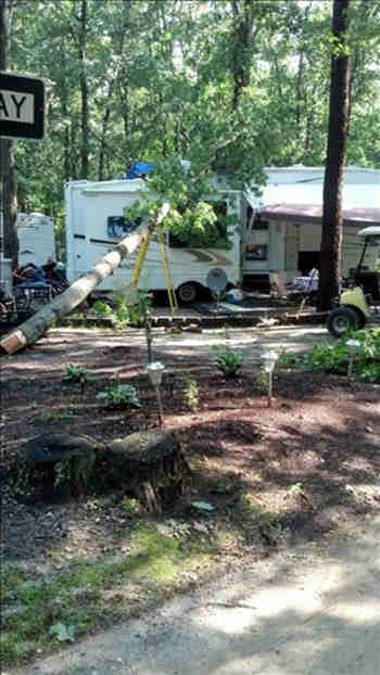 "<div class=""meta ""><span class=""caption-text "">This photo comes from an Action News viewer at the Blueberry Hill Campground in New Jersey.</span></div>"