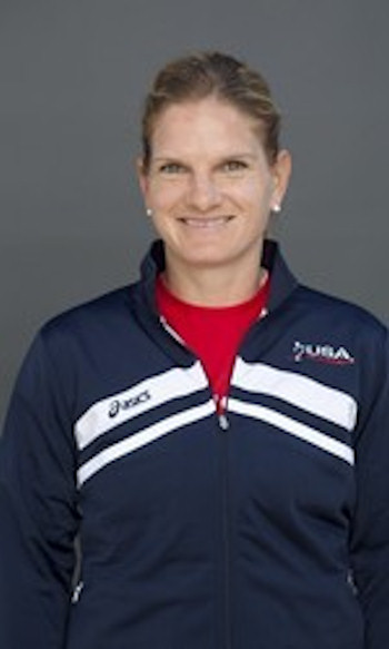 "Pictured: Keli Smith-Puzo, Field Hockey, 5'5"" 145, 1/25/1979, Selinsgrove, Forward  A total of 35 Pennsylvanians will compete in the 2012 Summer Olympic Games in London.    (teamusa.org Photo)"