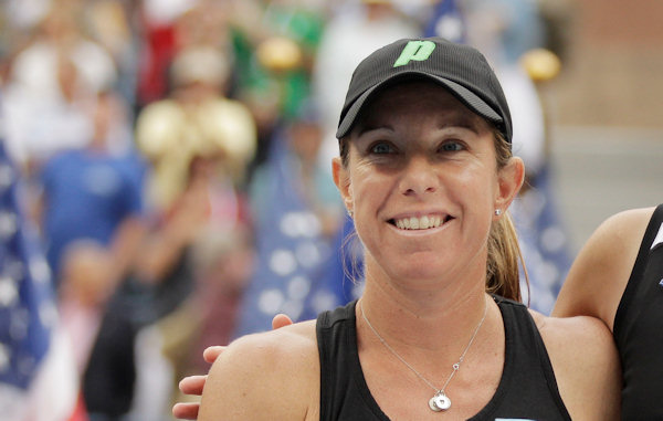 "<div class=""meta ""><span class=""caption-text "">Pictured: Lisa Raymond, Tennis, 5'5"" 121, 8/10/1973, Wayne, Doubles  A total of 35 Pennsylvanians will compete in the 2012 Summer Olympic Games in London.    (teamusa.org Photo)  </span></div>"