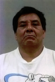 "<div class=""meta ""><span class=""caption-text "">Santos Lazaero Flores-Cruz, 58, of Union City, was charged with second-degree conspiracy to commit human trafficking, second-degree promoting organized street crime, and third-degree promoting prostitution.</span></div>"