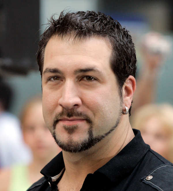 Joey Fatone (Season 4) will compete in Dancing with the Stars Season 15, an all-star edition! You can vote to decide the 13th member of the Dancing with the Stars cast.