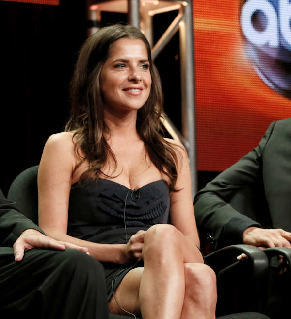 Kelly Monaco (Season 1) will compete in Dancing with the Stars Season 15, an all-star edition! You can vote to decide the 13th member of the Dancing with the Stars cast.