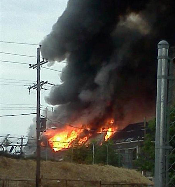 """<div class=""""meta image-caption""""><div class=""""origin-logo origin-image """"><span></span></div><span class=""""caption-text"""">(This picture of the fire at the old Edison High School was taken by an Action News viewer.)</span></div>"""