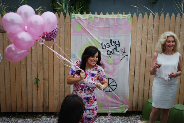 "<div class=""meta image-caption""><div class=""origin-logo origin-image ""><span></span></div><span class=""caption-text"">Alicia and her best friend Dara attend a joint gender reveal party with friends and family in Manasquan, Monmouth County. (Dara is also having a girl!)   </span></div>"
