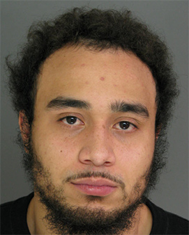 "<div class=""meta ""><span class=""caption-text "">Adam Wayne JACKSON, 24 years old of Modena, Pennsylvania. Fugitive on charges of possession with the intent to deliver a controlled substance (heroin), possession of controlled substance (heroin), criminal use of communication facility, and conspiracy. </span></div>"