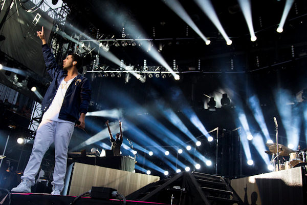 "<div class=""meta ""><span class=""caption-text "">Drake performs at the ""Made In America"" music festival on Sunday, Sept. 2, 2012, in Philadelphia. (Photo by Charles Sykes/Invision/AP)    </span></div>"