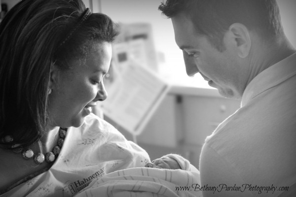 "<div class=""meta image-caption""><div class=""origin-logo origin-image ""><span></span></div><span class=""caption-text"">Action News Mornings anchor Tamala Edwards, her husband Rocco, and little Rocco welcomed Massimo John Edwards Lugrine into the world, full yell, at 4:35 p.m. on September 11th.   Massimo was born 6 lbs, 2.9 ounces, 18 inches, head covered in dark hair. Max was two and a half weeks early and required only 10 minutes of pushing. Tam says he clearly takes after his father when it comes to being timely, if not early, for an appointment. Images courtesy Bethany Purdue, bethanypurduephotography.com.</span></div>"