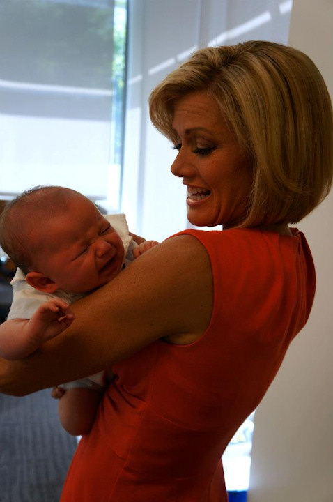 "<div class=""meta image-caption""><div class=""origin-logo origin-image ""><span></span></div><span class=""caption-text"">Jamie Apody brought her new baby boy Tanner into the studio to meet the Action News family.</span></div>"
