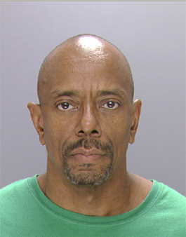 "Chester Dixon, 54, of the 100 block of East Price Street, was arrested by the Philadelphia Police Citywide Vice Unit during a prostitution investigation targeting ""Johns"" on Wednesday, September 11th, at Anderson Street and Chelten Avenue."