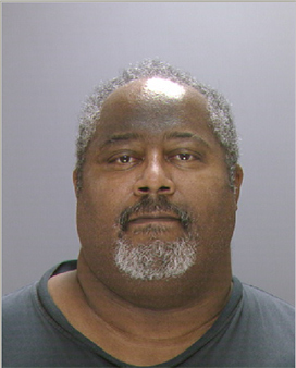 "Guy Butler, 53, of the 400 block of East Walnut Lane, was arrested by the Philadelphia Police Citywide Vice Unit during a prostitution investigation targeting ""Johns"" on Wednesday, September 11th, at Anderson Street and Chelten Avenue."