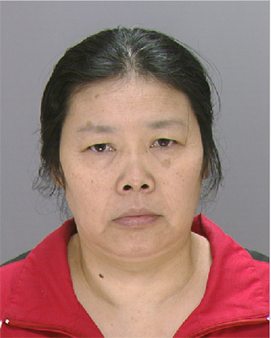 Yim Gin Niu, 51, of the 6200 block of Ridge Avenue, was arrested by the Philadelphia Police Citywide Vice Unit after complaints of a possible prostitution operation at 6200 Ridge Avenue on Wednesday, September 11th.