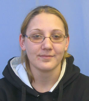 Kinda Yost, 25, 32 N. Anthracite St., Shamokin, Northumberland County, is charged with four counts of possession with the intent to deliver heroin, three counts of delivery of heroin, two counts of criminal conspiracy and one count of perjury.