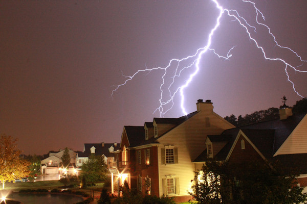 "<div class=""meta image-caption""><div class=""origin-logo origin-image ""><span></span></div><span class=""caption-text"">Photo of thunderstorm in Lansdale, Pa. on Wednesday, September 22, 2010 taken by Parrish Henderson.</span></div>"