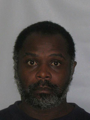 Pictured: Renard W. Kears, 44, of Irvington, who was indicted by the New Jersey Attorney General's office as part of an anti-violence initiative targeting trafficking and illegal possession of guns.