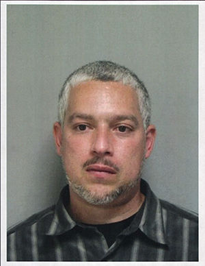 "<div class=""meta ""><span class=""caption-text "">Pictured: Raymond Rivera, 40, of Monmouth Junction, who was indicted by the New Jersey Attorney General's office as part of an anti-violence initiative targeting trafficking and illegal possession of guns.</span></div>"