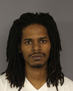 "<div class=""meta ""><span class=""caption-text "">Pictured: Jamaal S. Swinton, 21, of Newark, who was indicted by the New Jersey Attorney General's office as part of an anti-violence initiative targeting trafficking and illegal possession of guns.</span></div>"