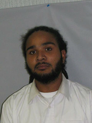 "<div class=""meta ""><span class=""caption-text "">Pictured: Kamil Hopkins, 26, of East Orange, who was indicted by the New Jersey Attorney General's office as part of an anti-violence initiative targeting trafficking and illegal possession of guns.</span></div>"