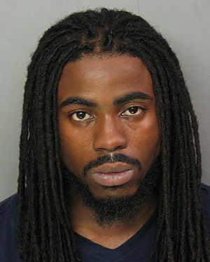 "<div class=""meta ""><span class=""caption-text "">Pictured: Tmar Walker, 22, of East Orange, who was indicted by the New Jersey Attorney General's office as part of an anti-violence initiative targeting trafficking and illegal possession of guns.</span></div>"