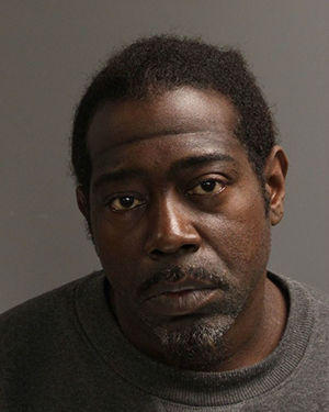 Pictured: Roscoe Holloway, 46, of Camden, who was indicted by the New Jersey Attorney General's office as part of an anti-violence initiative targeting trafficking and illegal possession of guns.